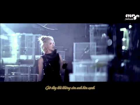 [GTOPvn][Vietsub] I'm Sorry - Gummy ft TOP (Japanese ver)