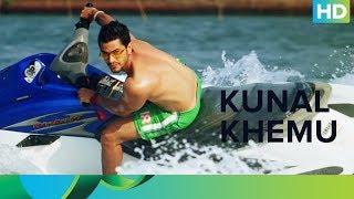 Happy Birthday Kunal Khemu!!! - EROSENTERTAINMENT