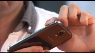 Samsung Galaxy S4. Горе от ума.