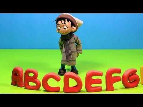 Muffin Songs – ABC Song Tekerlemeler ve İngilizce Çocuk Şarkıları