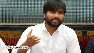 Kumar Raja movie launch - idlebain.com - IDLEBRAINLIVE