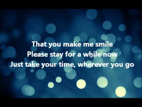 Bubbly - Colbie Caillat (instrumental /w lyrics)
