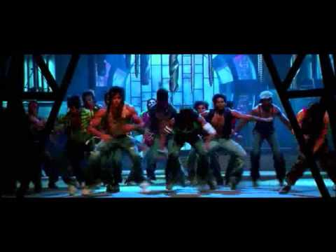 Hrithik Roshan Dhoom 2 in Honey Singh Volume 1 Style