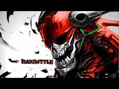 Best Hardstyle 2012 - TOP 10 [Part 1]