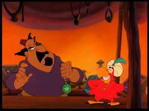 Aladdin 2: Intoarcerea Lui Jafar [dublat romana]