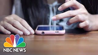 Digital Detox: How To Unplug And Disconnect From Technology | NBC News - NBCNEWS