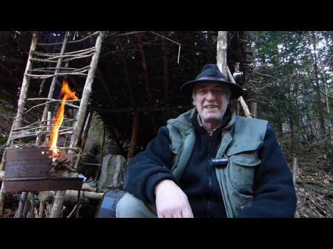Bushcraft Camp | Manfred Der Waldläufer