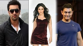 PB Express - Ranbir Kapoor, Aamir Khan, Kareena Kapoor Khan and others