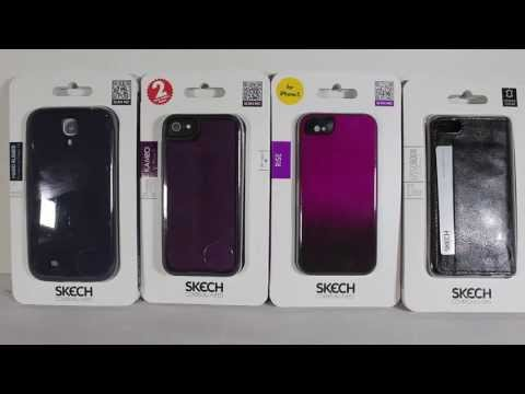Skech Kameo Case for iPhone 5 Review