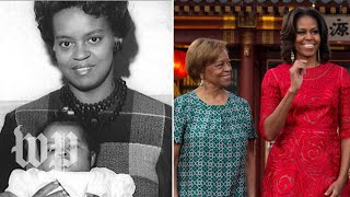 From Chicago to the White House: The life of Michelle Obama's mother - WASHINGTONPOST