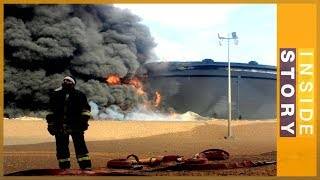 🇱🇾 Who controls Libya's oil riches? | Inside Story - ALJAZEERAENGLISH