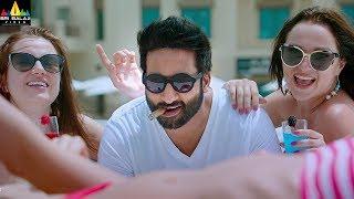 Gautham Nanda Movie Teaser | Latest Telugu Trailers 2017 | Gopichand, Hansika, Catherine Tresa - SRIBALAJIMOVIES