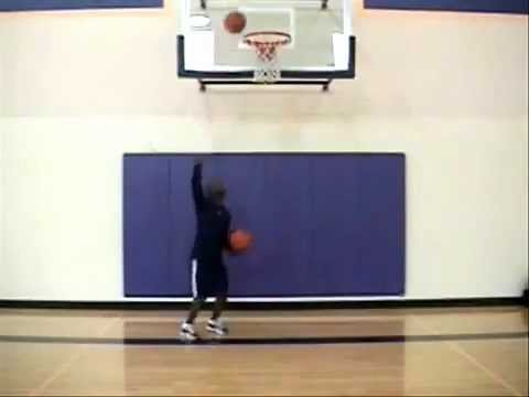 The Mikan Drill for Basketball players - Greatest ever Drill for Basketball Shooting