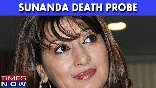 Sunanda Death Probe: Shashi Tharoor Quizzed, Is SIT Still Concluding Murder? - TIMESNOWONLINE