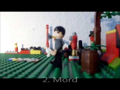 LEGO Harry Potter Tom Riddles erste Morde