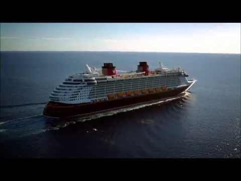Adventures Aboard the Disney Dream #DisneySide