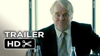 2014 İnsan Avı - A Most Wanted Man