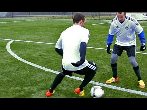 Ultimate Adidas F50 Adizero miCoach Test | Outdoor Review & Free Kicks | by freekickerz