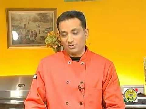 Farsz do Pani Poori (Gol Gappe) według znanego indyskiego szefa kuchni