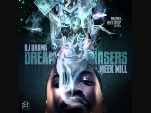 08 Meek Mill -Tony  Story (Dream Chasers Mixtape)