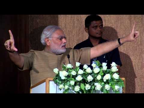 Narendra Modi speech at the inauguration of KCG's Pragna Puram Campus in Ahmedabad