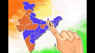 Lok Sabha Election 2019 Phase 2; 95 Constituencies of 12 States to Vote Today; LIVE Updates - NEWSXLIVE