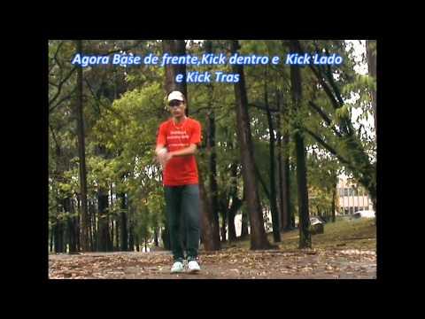 Free Step Tutorial  Nivel 1 (PARTE 1) Primeiros Passos para Iniciantes - By RehMarques