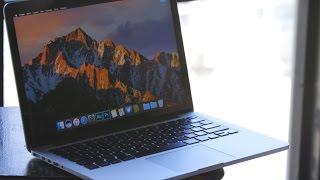 Обзор macOS 10.12 Sierra — публичная бета