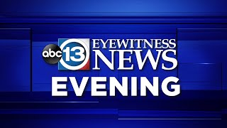 ABC13 Evening News for April 1, 2020