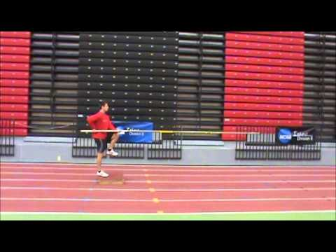 The Fundamentals to Pole Vaulting