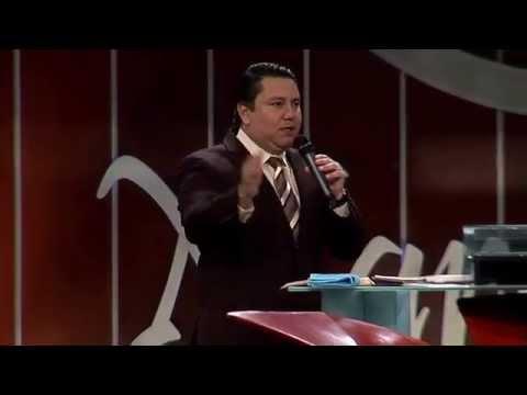 ¿Por qué predicamos la muerte y resurrección de Cristo? Pastor Javier Bertucci (Domingo 18-05-2014)