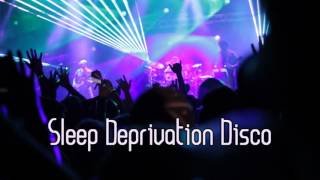 Royalty Free :Sleep Deprivation Disco