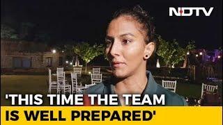 Asian Games 2018: Geeta Phogat Predicts India's Wrestling Medal Rush - NDTV