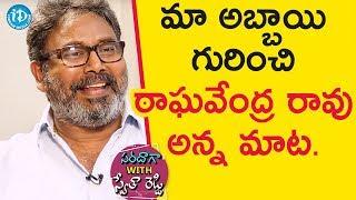 Fight Master Vijay About His Children | Saradaga With Swetha Reddy - IDREAMMOVIES