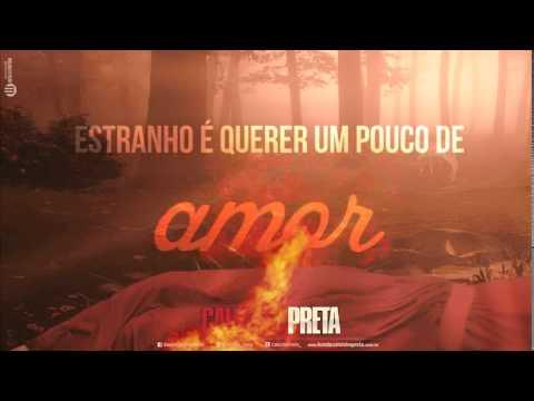 Imaturidade - Calcinha Preta 2014