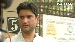 रोहित शेखर तिवारी की हत्या मामले में उनके ससुर से पूछताछ - NDTVINDIA