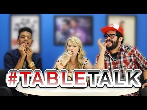 The Greatest Year In Movies on #TableTalk