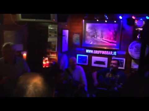 Slyne heads rockin griffins bar