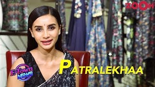 Patralekhaa shares her fashion choices & stories | Style Diaries - ZOOMDEKHO