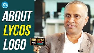 Suresh Reddy About Lycos Logo || Business Icons With iDream - IDREAMMOVIES