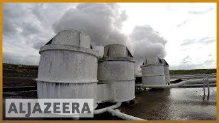 🇰🇪Kenya shows the way to the world by producing geothermal power l Al Jazeera English - ALJAZEERAENGLISH