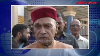 video : हिमाचल चुनाव : प्रेम कुमार धूमल ने परिवार सहित डाला वोट
