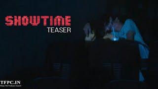 Show Time Movie Teaser | Randheer, Ruksaar Mir | Kanchi | MM Keeravaani | TFPC - TFPC