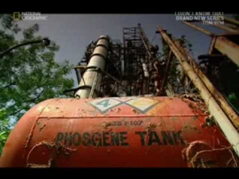 Bhopal Gas Tragedy   Documentry Part   II