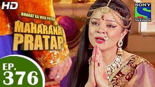 Maharana Pratap : Episode 395 - 4th March 2015