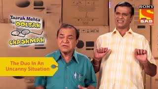 Your Favorite Character | Nattu Kaka & Bagha Obey Orders | Taarak Mehta Ka Ooltah Chashmah - SABTV