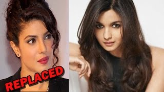 Alia Bhatt replaces Priyanka Chopra | Bollywod News