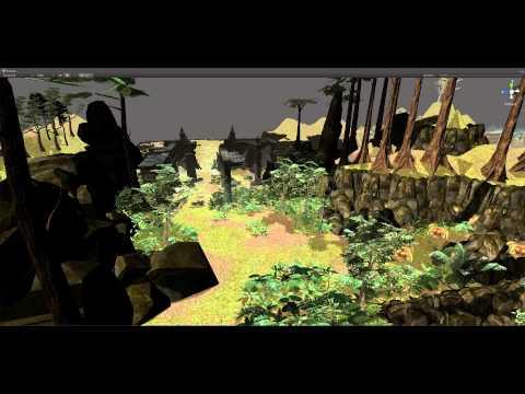 Mystery Islands Teaser