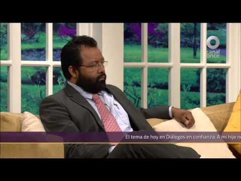 Diálogos en confianza (Familia) - A mi hijo no le gusta su cuerpo (09/09/2014)