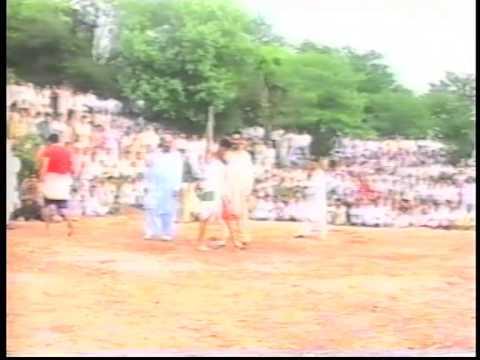 Beeni - Shakeel Bhatti vs Pehlwan Farooq